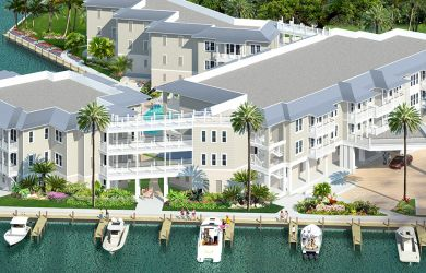 Waterline Marina Resort & Beach Club: Setting Sail Early 2017!