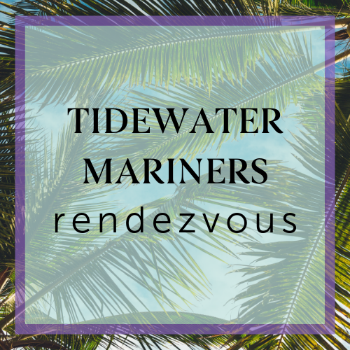 Welcome Tidewater Mariners!